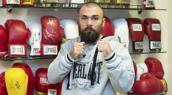 Quyền Anh: Ám ảnh vì cái chết của đối thủ, võ sĩ người Anh treo găng ở tuổi 26 ảnh 2