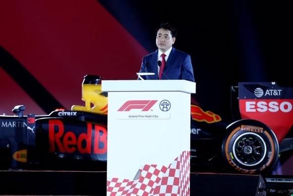 Đua xe F1 đến Việt Nam: Cơ hội gặp Hamilton, Vettel rất gần ảnh 3