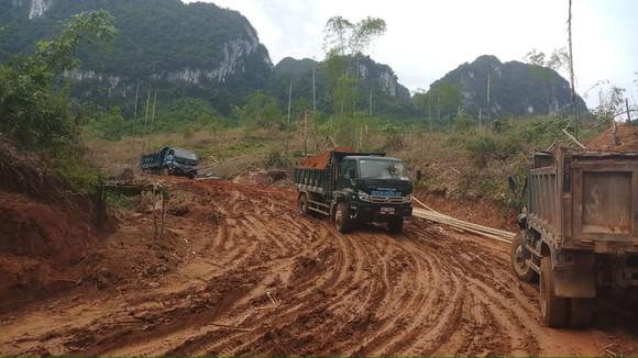 Xây dựng khu tái định cư mới cho bản Sa Ná ở Thanh Hóa ảnh 1
