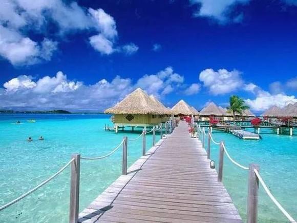 巴厘島──熱帶風情天堂(上)