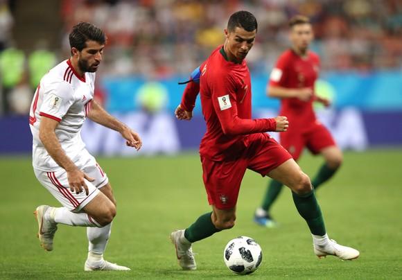 Asian Cup: Thực tại không mấy sáng sủa của tuyển Iran ảnh 2