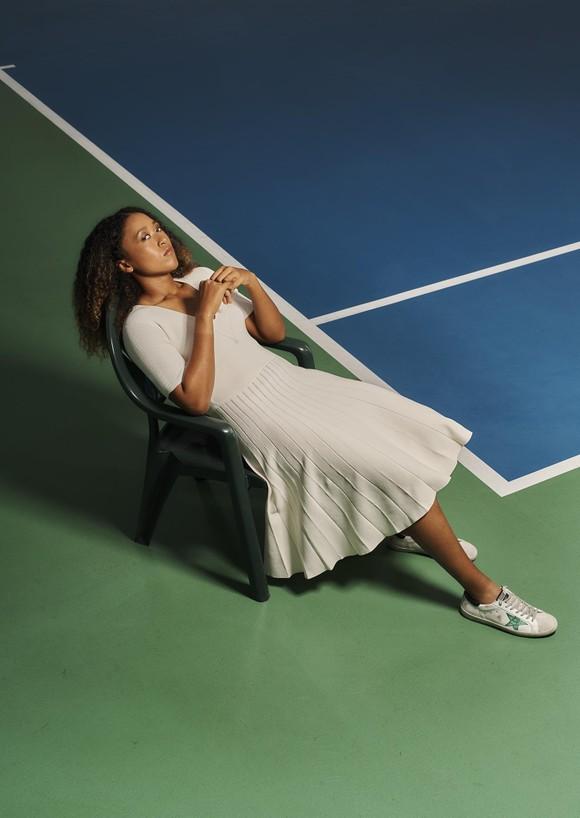 Naomi Osaka: Sẽ từ bỏ quốc tịch Mỹ? ảnh 6