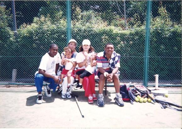 Naomi Osaka: Sẽ từ bỏ quốc tịch Mỹ? ảnh 1