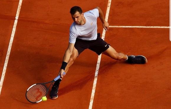 """Monte Carlo Masters: Hủy diệt đối thủ 6-1, 6-1, """"Vua sân đất nện"""" Nadal bắt đầu """"ngự giá thân chinh"""" ảnh 2"""