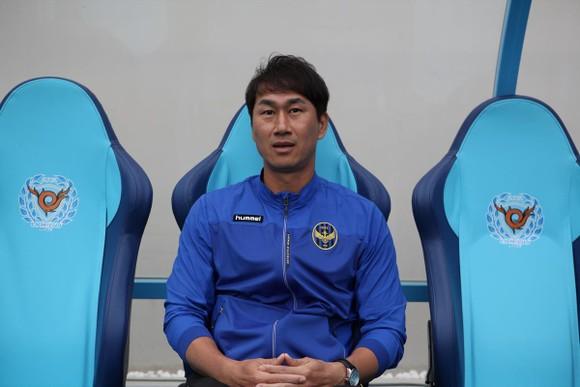 Daegu – Incheon 2-1: Không được đồng đội hỗ trợ tấn công, Công Phượng lùi về tích cực phòng ngự ảnh 1