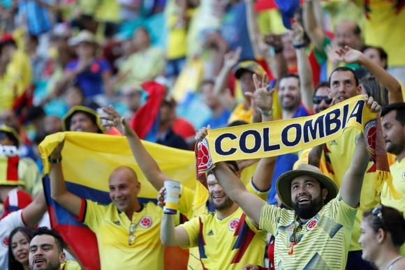 """James Rodriguez tỏa sáng ở Copa America: """"Giải cứu"""" Sarri, có thể mặc áo số 10 của Maradona ở Napoli ảnh 1"""