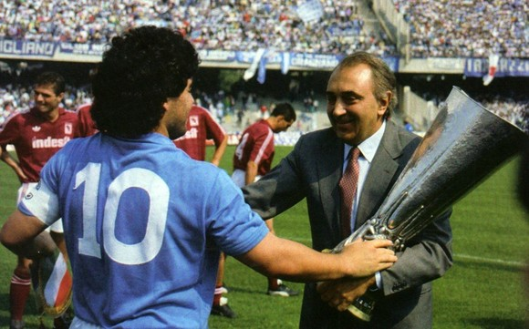 """James Rodriguez tỏa sáng ở Copa America: """"Giải cứu"""" Sarri, có thể mặc áo số 10 của Maradona ở Napoli ảnh 4"""