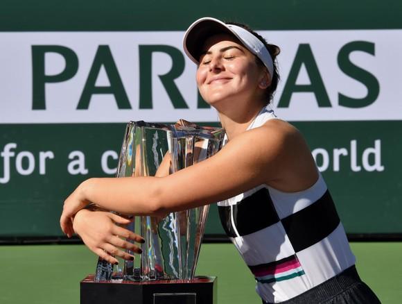 Rogers Cup: Nội chiến Canada - Công chúa lọ lem đấu với Nữ hoàng Instagram ảnh 2