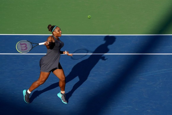"""Rogers Cup: Nadal quyết đấu """"tay súng trẻ người Nga"""" Medvedev ở chung kết ảnh 3"""