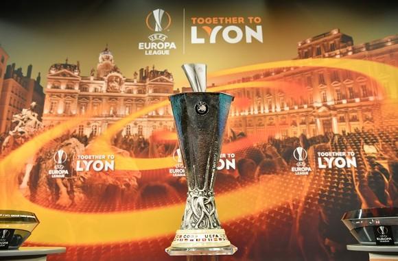 Bốc thăm Europa League: Arsenal mừng rơn khi bốc trúng Ostersunds ảnh 2