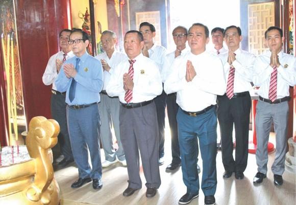 華人寺廟會館慶賀天后聖母寶誕
