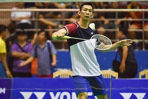 Nguyễn Tiến Minh lần thứ 15 vô địch quốc gia ảnh 2