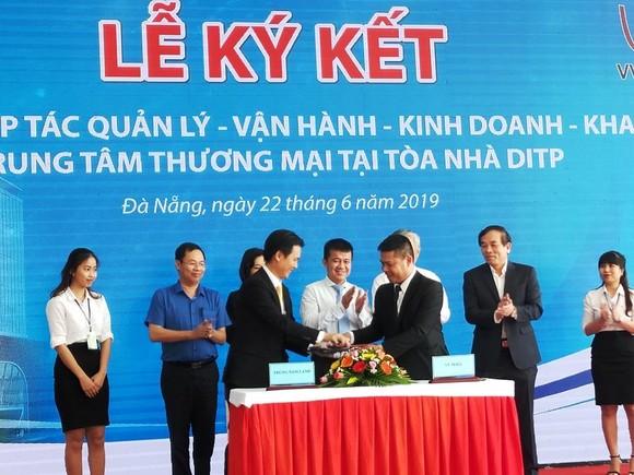 Khánh thành tòa nhà hiện đại nhất khu vực Tây Bắc TP Đà Nẵng ảnh 2