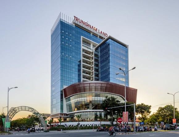 Khánh thành tòa nhà hiện đại nhất khu vực Tây Bắc TP Đà Nẵng ảnh 1