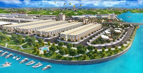 Seaside House: Kiệt tác nhà phố hướng biển, tâm điểm mới của BĐS Kiên Giang ảnh 2