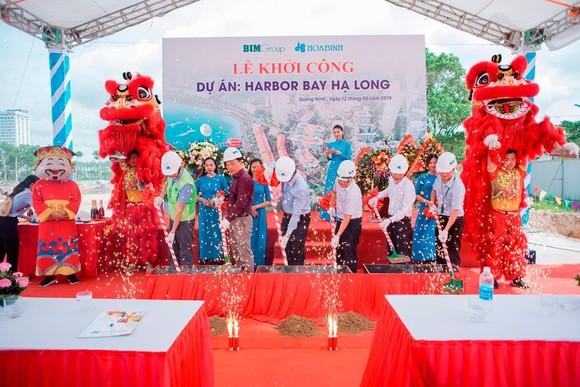 Hòa Bình trúng thầu 2 dự án tại Hà Nội và Cam Ranh trị giá hơn 900 tỷ đồng ảnh 2