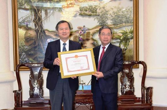 Công ty Vedan Việt Nam triển khai hoạt động từ thiện thường niên tại Đồng Nai ảnh 3