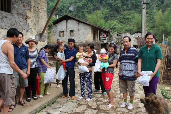 HDTC và hành trình vì cộng đồng ảnh 2
