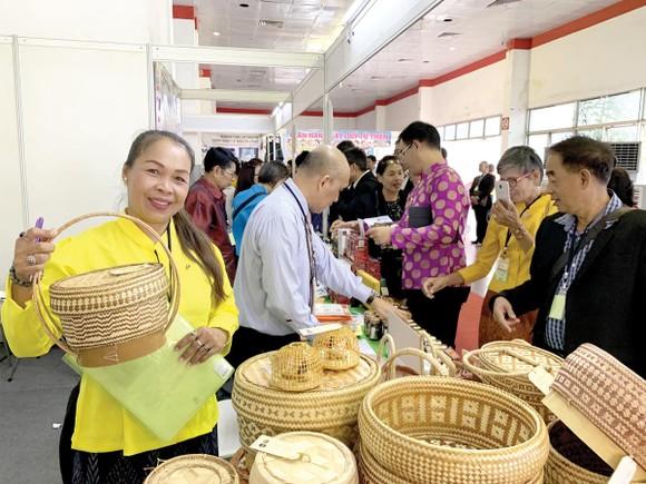 """Phát triển bền vững sản phẩm """"Made in Thailand"""" qua hệ thống trường đại học ảnh 1"""