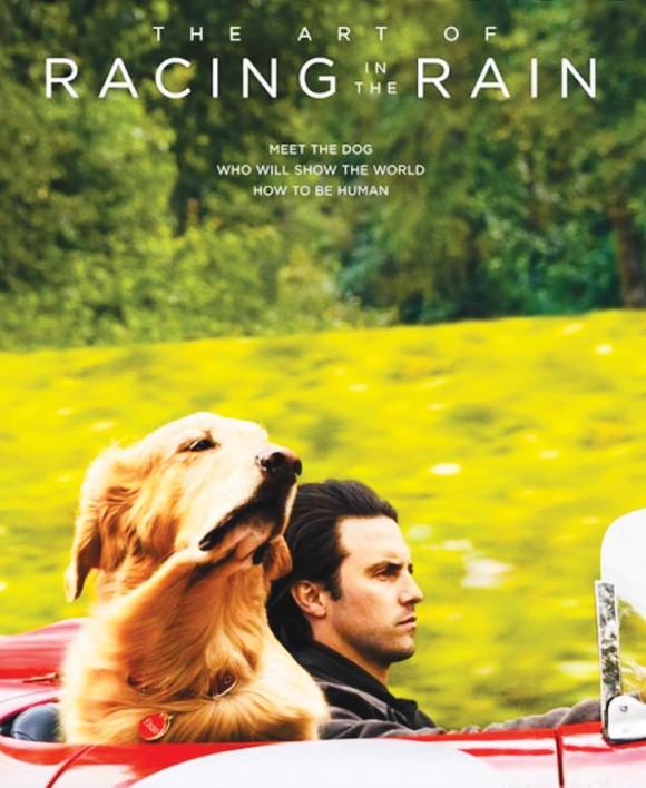 Chiếu phim gây quỹ cho thú nuôi