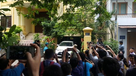 Tòa tuyên ông Nguyễn Hữu Linh 1 năm 6 tháng tù ảnh 2