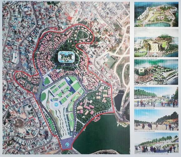 Công bố quy hoạch chi tiết khu trung tâm Hòa Bình – Đà Lạt ảnh 1