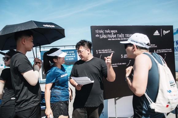 200 người chạy mỗi km nhận 1 USD, gây quỹ vì đại dương không rác ảnh 6