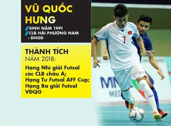 Trực tiếp Gala Trao giải QBV Việt Nam 2018: Tuyết Dung đoạt Quả bóng vàng nữ ảnh 19