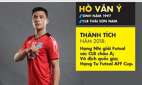 Trực tiếp Gala Trao giải QBV Việt Nam 2018: Tuyết Dung đoạt Quả bóng vàng nữ ảnh 21