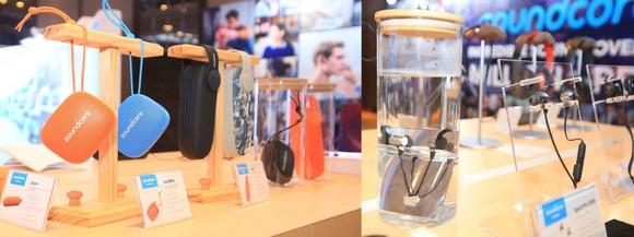 Anker Innovations chính thức đến Việt Nam ảnh 1
