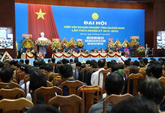 Quảng Nam có hơn 7.300 doanh nghiệp, năm 2018 đóng ngân sách trên 19.000 tỷ đồng ảnh 1