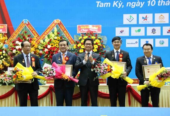 Quảng Nam có hơn 7.300 doanh nghiệp, năm 2018 đóng ngân sách trên 19.000 tỷ đồng ảnh 2