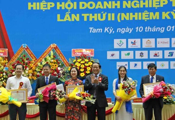 Quảng Nam có hơn 7.300 doanh nghiệp, năm 2018 đóng ngân sách trên 19.000 tỷ đồng ảnh 3