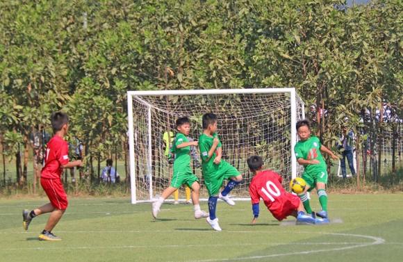 Đà Nẵng khai mạc giải bóng đá học đường lần thứ nhất ảnh 2