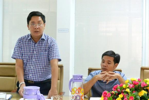 Quảng Nam: Hơn 3.000 hộ dân có heo mắc dịch tả heo châu Phi ảnh 1