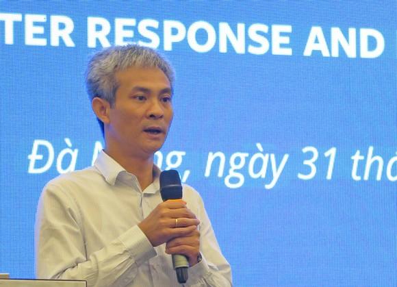 Đà Nẵng hợp tác với facebook để nâng cao năng lực số và ứng phó thiên tai ảnh 2