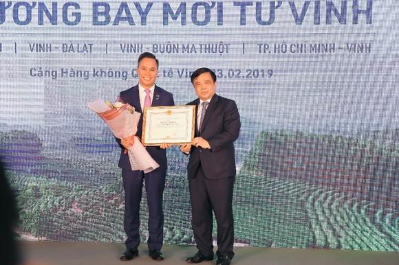 Bamboo Airways khai trương 4 đường bay từ Vinh, giá vé thấp nhất 149.000 đồng ảnh 3