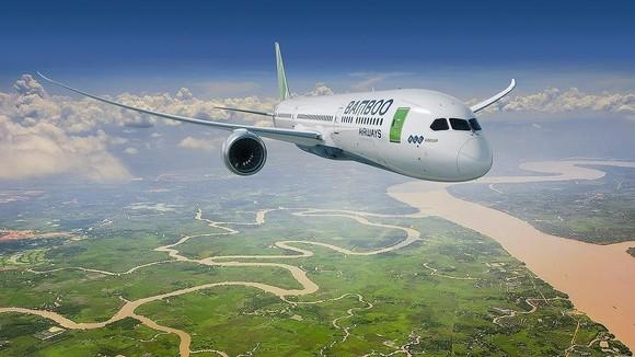 Dịp nghỉ lễ 30-4 và 1-5, Bamboo Airways khai trương 3 đường bay đến Hàn Quốc, Đài Loan, Nhật Bản ảnh 1