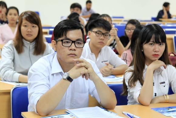 Cần Thơ: Tăng cường đưa sinh viên du học quốc tế ảnh 2