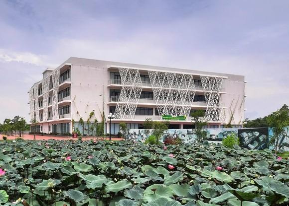 Đại học FPT Cần Thơ đào tạo hệ THPT nội trú đầu tiên ở ĐBSCL  ảnh 1
