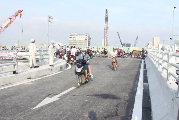Hàng loạt công trình cầu đường đưa vào sử dụng dịp lễ Quốc khánh 2-9 ảnh 1