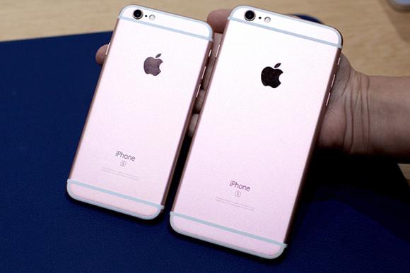 iPhone 6S, 6S Plus vẫn phù hợp nhu cầu của không ít người dùng   ảnh 1