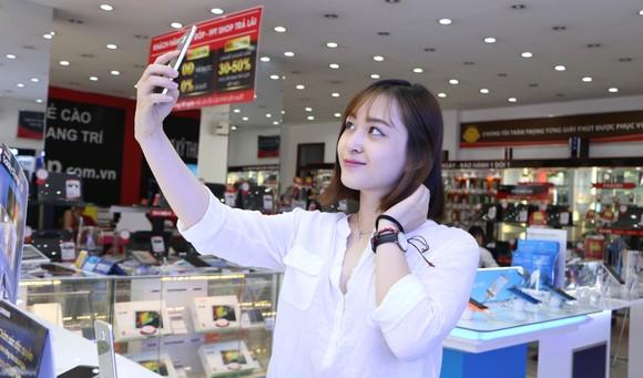 FPT Shop vào top 500 nhà bán lẻ hàng đầu Châu Á – Thái Bình Dương ảnh 1