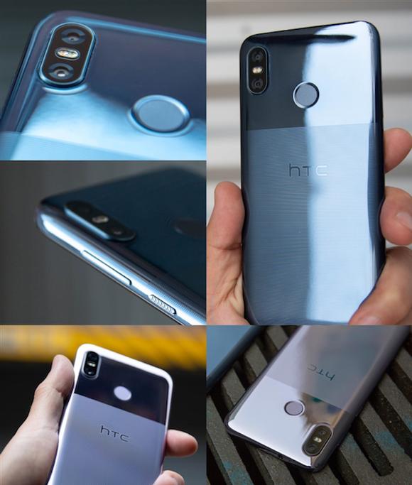 """HTC U12 life với triết lý """"Bạn"""" ảnh 1"""