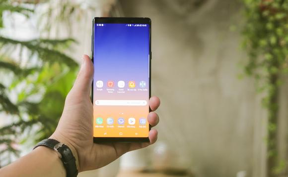 Galaxy Note 9 512GB chính hãng giảm 7 triệu, lên đời tiết kiệm 8,5 triệu ảnh 2