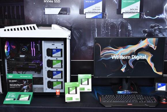 Synnex FPT chính thức trở thành đối tác của Western Digital ảnh 1