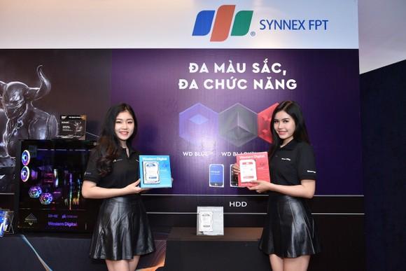 Western Digital giới thiệu các sản phẩm mới của hãng này