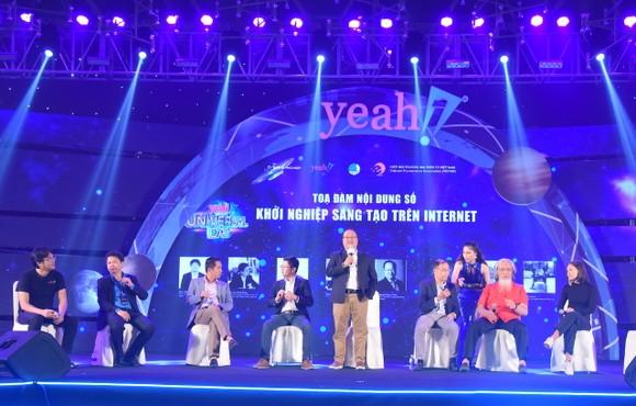 Yeah1 Group mua ScaleLab, một trong những mạng lưới Youtube đa kênh hàng đầu thế giới  ảnh 2