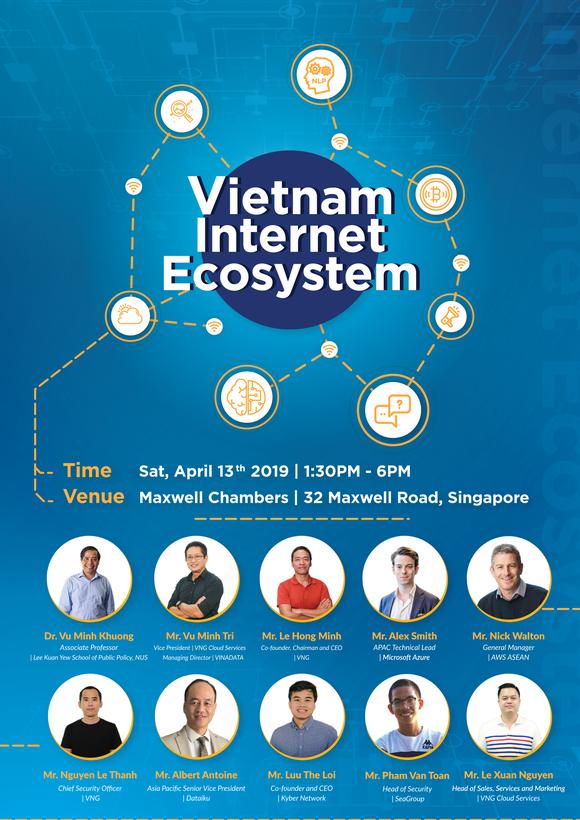VNG tìm kiếm tài năng công nghệ ở Singapore ảnh 2