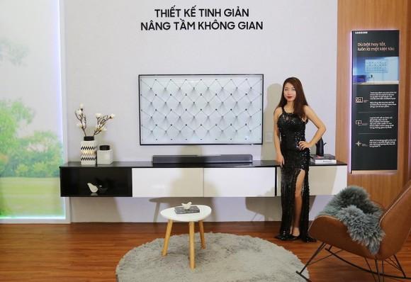 TV QLED 8K của Samsung